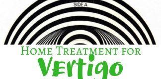 Consider this at home remedy to treat vertigo at home with Standard Process Catalyn. If my story is any proof, it works well.