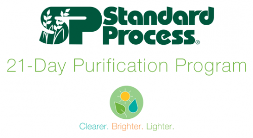 Standard Process Cleanse