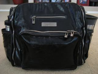 Review of the ju ju be be fabulous diaper bag the best of life