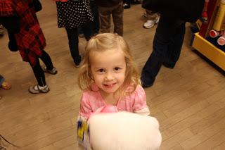 What to Expect During a Build a Bear Birthday Party {+Coupon Code}