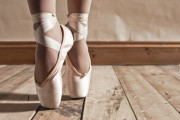 Buying your First Pair of Ballet Shoes