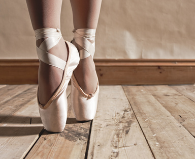buying your first pair of ballet shoes   the best of life magazine