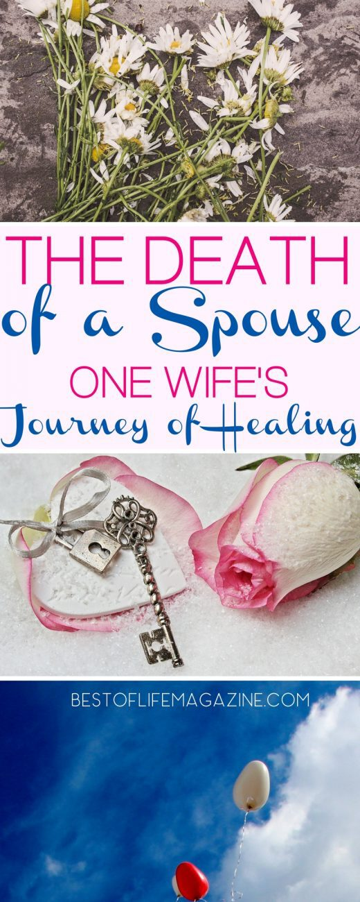 No one can tell you the best way for grieving after the death of a spouse.  I share my experience after tragically losing my husband in hopes it helps you for even a moment.  How to Deal with Death | Death of a Child | Death of a Spouse | Grieving Support | Grief Support | Dealing with the Loss of a Loved One via @amybarseghian