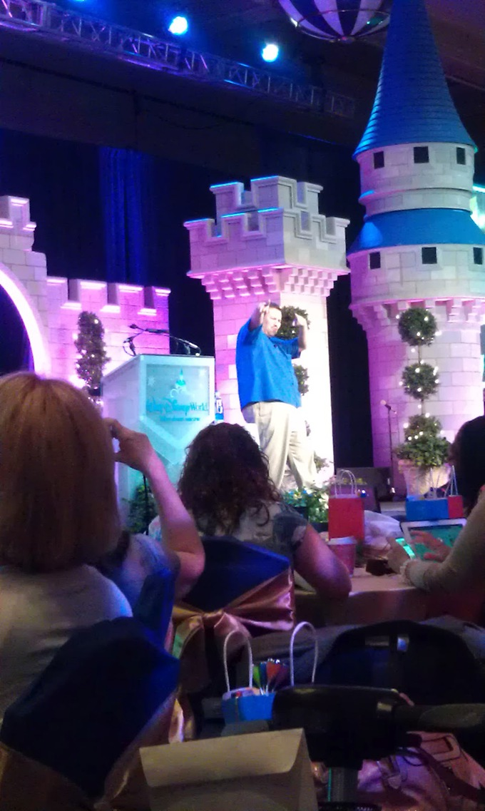 Renegades, Pizza, and Weeds! Oh My! {#DisneySMMoms}