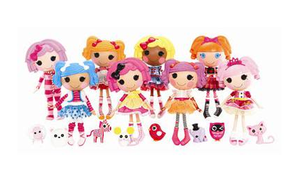 top toys for the holidays dolls