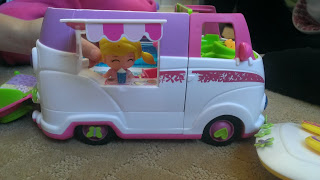 Mini Fashion Pinypon Dolls for Girls