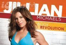 Jillian Michaels Home Workout - Body Revolution