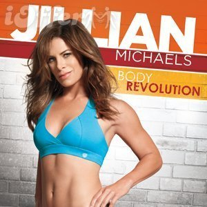 Weeks 2 and 3 of Jillian Michaels Body Revolution Workout