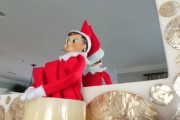 3 Ways to Introduce Elf on the Shelf