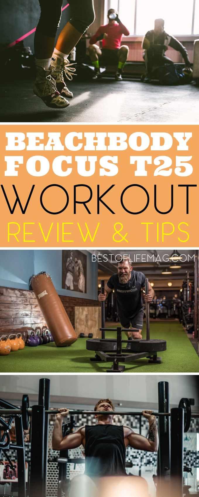 Are you considering the Focus T25 Workout? With these Focus T25 Review and Tips, you can determine if this workout will be right for you and maximize results. Shaun T Workouts | Beachbody Workouts | Beachbody Exercise Programs | Workout Schedules | At Home Workouts #beachbody