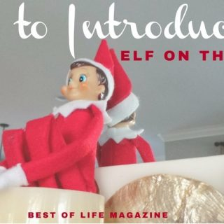 There is no right or wrong time to introduce Elf on the Shelf to your family. Use these ways to introduce Elf on the Shelf to help! Start Elf on a Shelf | How to Introduce Elf on a Shelf | When Can I Introduce Elf on the Shelf | Elf on the Shelf Ages | Elf on the Shelf Age to Start