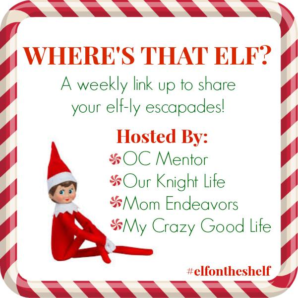 Elf on the Shelf Resource Guide #ElfontheShelf