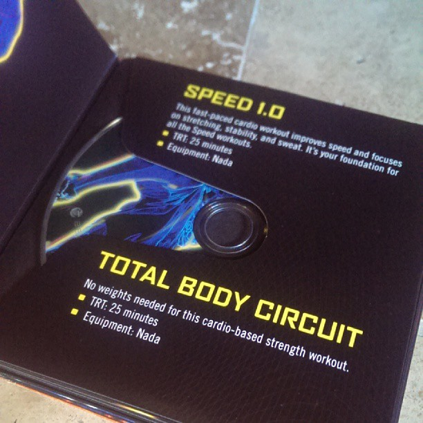 Focus T25 Workout Review and Tips total body circuit