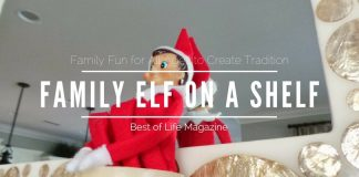 Fun family Elf on a Shelf ideas make tradition during the holidays even more memorable! Elf Ideas | Elf on the Shelf Family | Elf on the Shelf Ideas Kids | Elf on the Shelf Ideas for the Family | Elf Ideas for All Ages