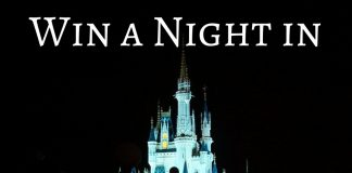 A night in Cinderella's Castle Suite starts with a contest, a winner is chosen, and the magic begins with you entering your bedchambers as Disney royalty.