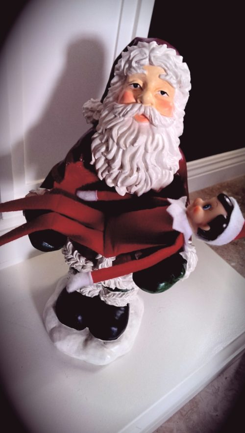 Looking for a few fun Elf on the Shelf ideas for the holiday season? These funny elf idea will keep everyone in the family happy!