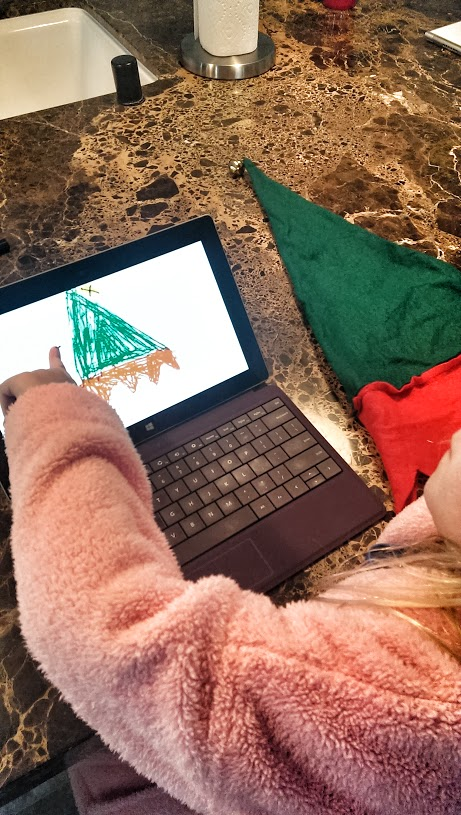 Reasons to Buy the Surface 2 instead of the iPad Air camera