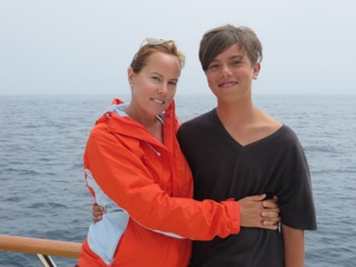how to build a relationship with your teenager mom and son