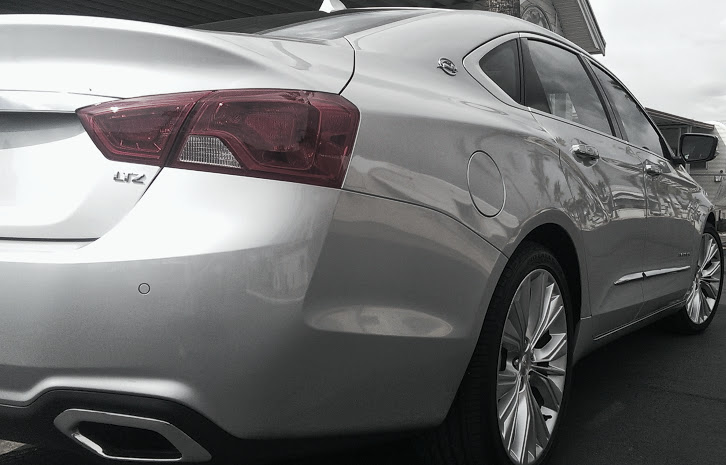 Say goodbye to what you may remember about the Chevrolet Impala of days past. The new 2014 Chevrolet Impala has been redesigned and updated to reveal...