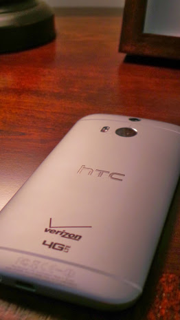 Take a peek at some photos of the HTC One M8 released on March 25, 2014, and figure out if this is the next must-have device for you.