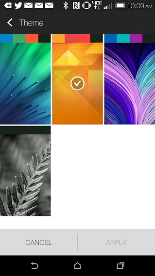 Let's dive into Sense 6 or as HTC calls it, their sixth sense, and see where HTC has made some changes. As we pull HTC Sense 6 apart, you will notice