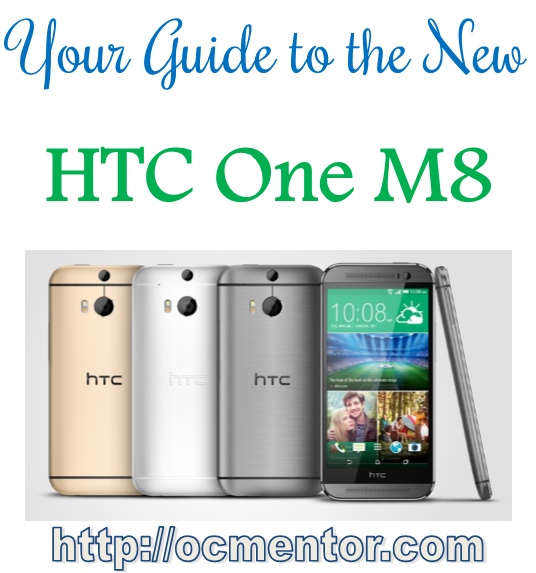 We are here to walk you through the HTC One M8 and the improvements you can expect in the device to ultimately make a decision.
