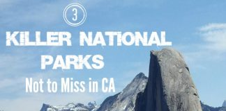 national parks ocmentor