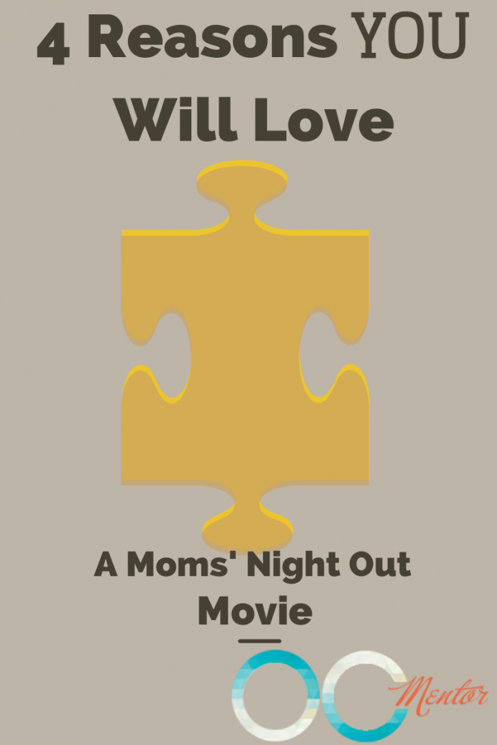 4 ReasonsYOU Need a Moms Night Out