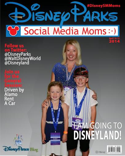 Disney SMMoms ESPN cover