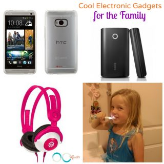 OC Spotlight on Cool Electronic Gadgets for the Family