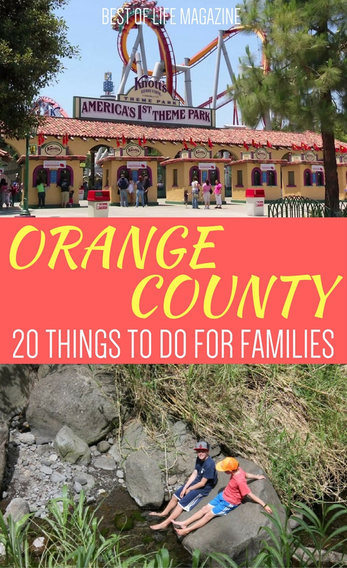 Orange County is filled with beauty, entertainment, and fun for everyone. We have your family guide for things to do in Orange County. Things to do in Orange County | Family Activities in Orange County | Best Family-Friendly Activities in Orange County