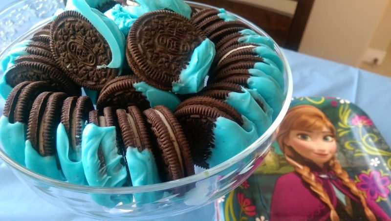 7 Easy Disney Frozen Party Food Ideas The Best Of Life