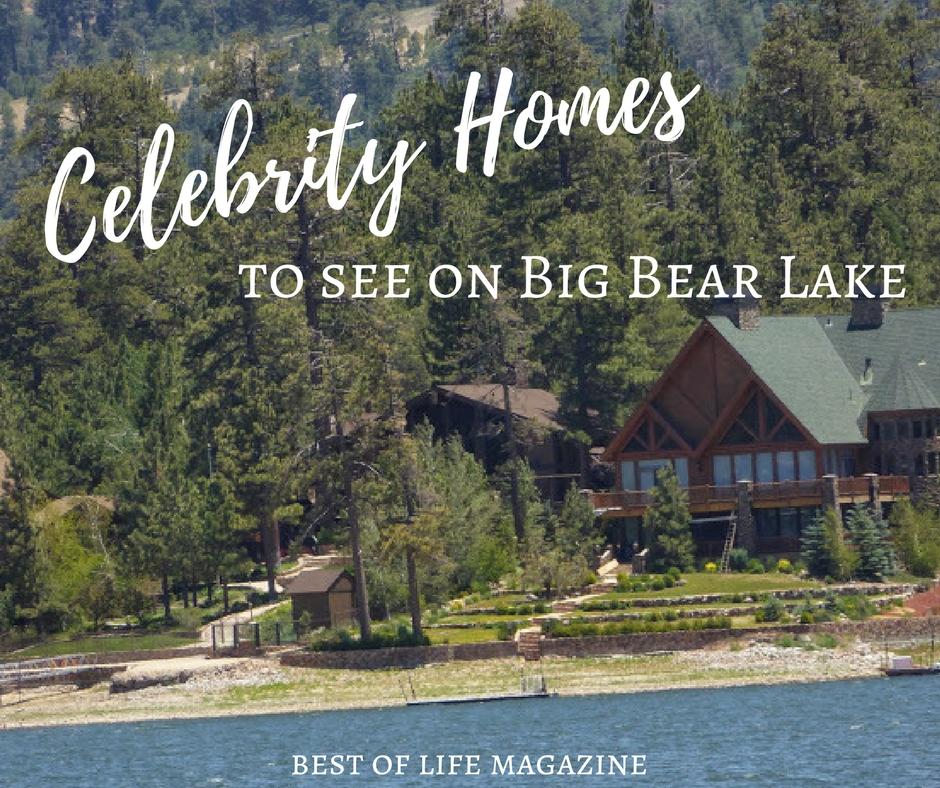 Big Bear Lake, California - Wikipedia
