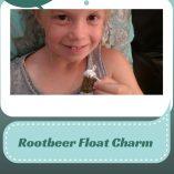 Rootbeer Float Rainbow Loom Charm Tutorial OCMentor