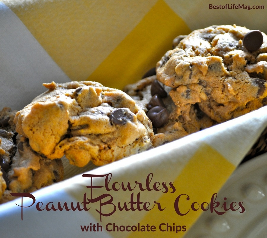 The ingredients for these easy flourless peanut butter cookies are simple and be sure to pull the family in to make baking a fun together time. How to Make Peanut Butter Cookies   How to Make Flourless Cookies   How to Make Chocolate Chip Cookies   Peanut Butter Cookies Recipe   Chocolate Chip Cookies Recipe