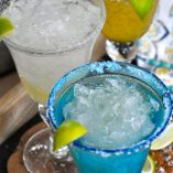 This nearly NorCal Margarita Recipe maintains the intent of a traditional NorCal margarita, is easy to make, and keeps calories low. Margarita Recipe | Cocktail Recipe | How to Make a Margarita | How to Make a Cocktail