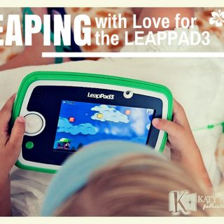 We gave the LeapPad3 a true hands-on test - powered by a 3-year-old. See what we thought about the newest LeapPad after a fair amount of use.