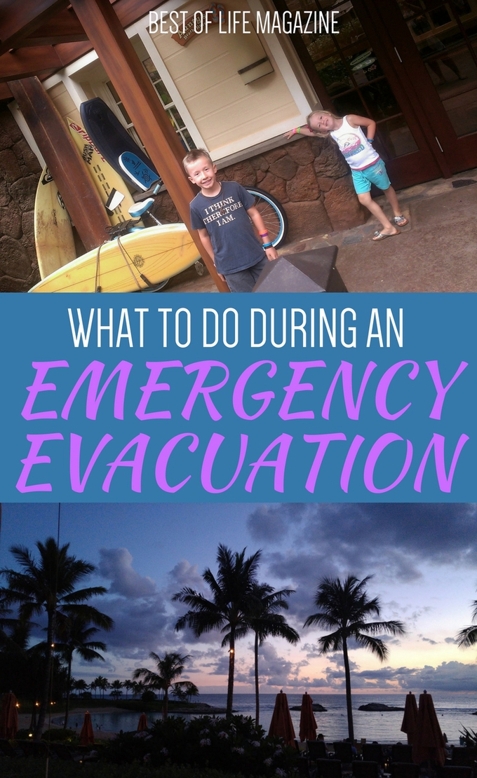 This week we experience our first emergency evacuation while traveling to Disney Aulani. Here's what I learned. When you hear the alarm...Travel Tips | Safety Tips for Travel | Safety Tips | Things to Know About an Emergency Evacuation via @amybarseghian