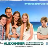 8 Alexander and the Terrible Horrible No Good Very Bad Day Activity Sheets