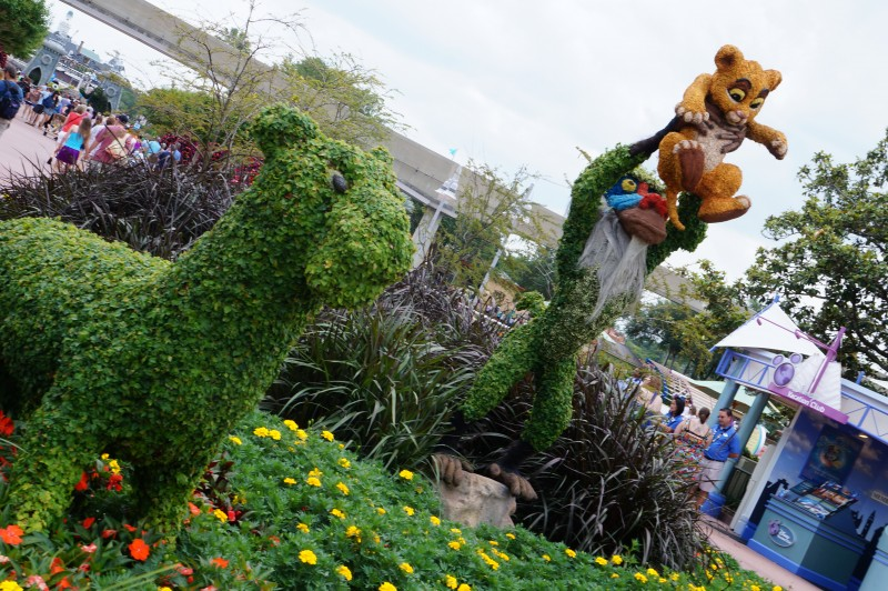 Walt Disney World for Adults - 15 Things to do During your Travels