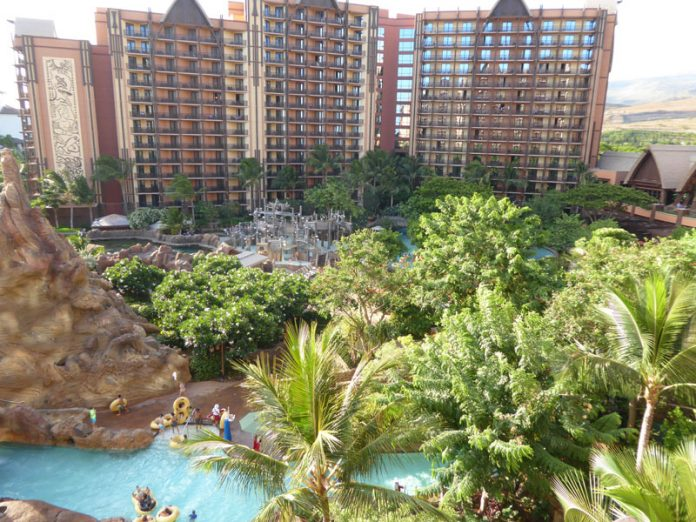 Wondering what a DVC 2 bedroom villa looks like at Aulani? Come on inside with us as we take a tour around the room and share our experience. Disney Aulani Rooms | Disney Aulani Photos | Aulani Travel Tips | Aulani 2 Bedroom | Where to Stay in Hawaii