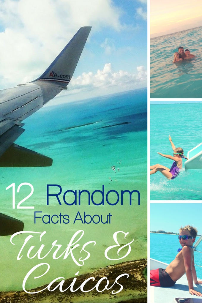 Learning random facts about Turks and Caicos is a fun way to prepare for your upcoming trip and a great way to educate your children or yourself. via @amybarseghian