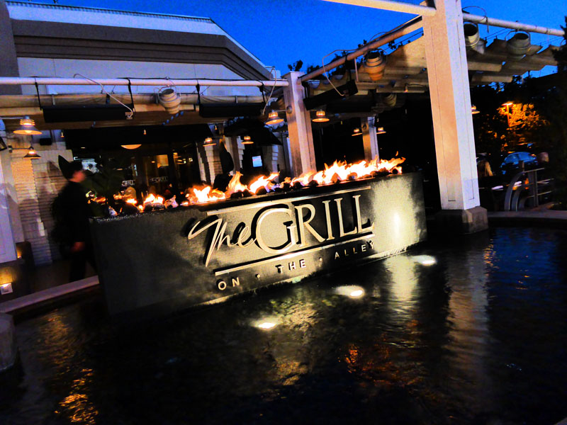 The Grill on the Alley Best Restaurants in the Conejo Valley