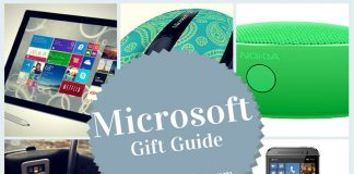 Microsoft Gift Guide for Everyone