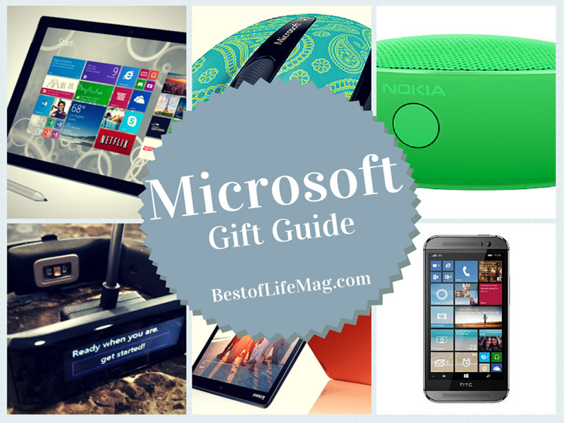 microsoft gift