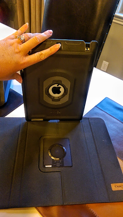 Otterbox Agility Tablet System Review The Best Of Life