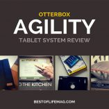 The Otterbox Agility Tablet System starts with a shell that protects the following tablets: iPad 2/3/4, iPad Air, iPad Mini with Retina Display and more. Otterbox Agility Review | Best Otterbox Agility Tips | Otterbox Review | Which Otterbox is Best | Whats the Difference Between Otterbox Products