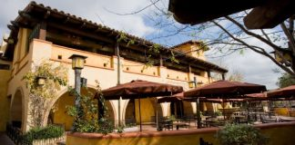 Wine Country Trattoria Photo Credit Disneyland