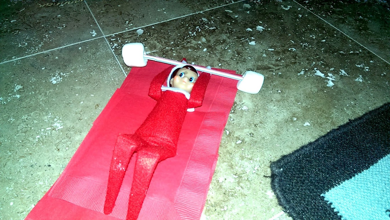 Make sure to add some of these funny Elf on a Shelf ideas into your Elf on the Shelf fun this holiday season! Things to do with Elf on a Shelf | Elf on a Shelf Hilarious | Elf on the Shelf Funny for Kids | Elf on a Shelf Fun Things