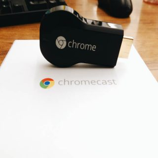 Hands on Chromecast Review
